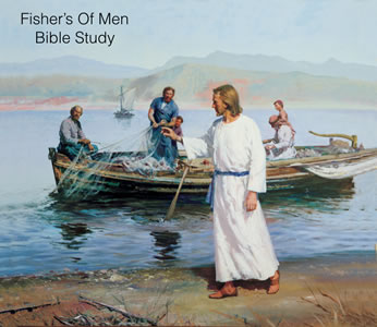 Fishers of Men Bible Study